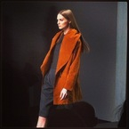 LONDON FASHION WEEK: DAKS Autumn/Winter 2013