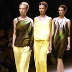 Watch a live stream from London Fashion Week AW13