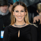 HAIR HOW-TO: Sarah Jessica Parker's sleek BAFTA blow-dry
