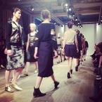London Fashion Week: Clements Ribeiro AW13