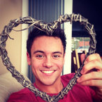 Tom Daley fancies Kendall Jenner?
