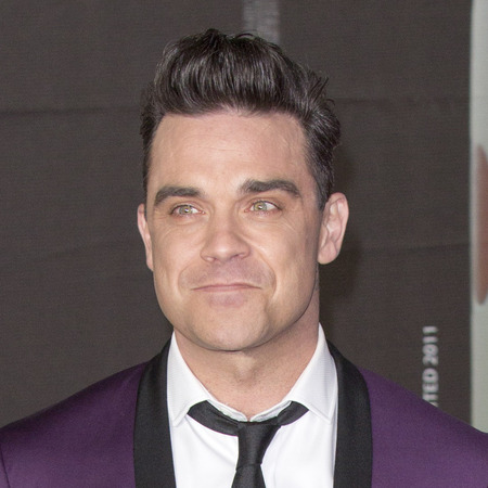 Robbie Williams Brit Awards