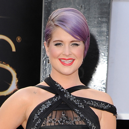 Kelly Osbourne at 2013 Oscars