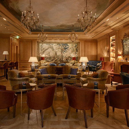 Le Bristol Paris Hotel