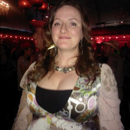 Pregnancy Diaries blogger Polly goes dancing