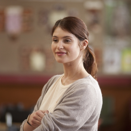 Gemma Arterton in Song For Marion