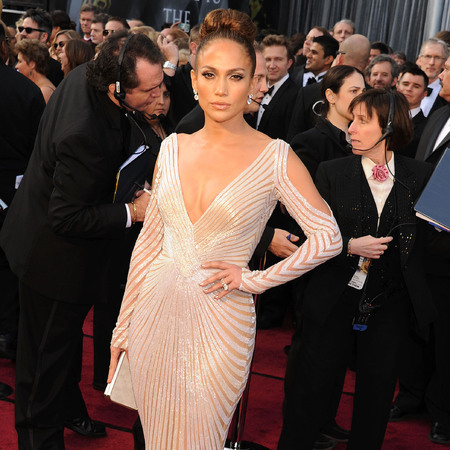Jennifer Lopez Best Oscar dresses