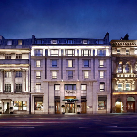 The Westin Dublin Hotel Digital Detox