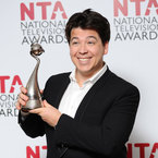 Michael McIntyre's 60-a-day diet plan