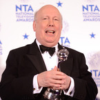 Julian Fellowes leaving Downton Abbey?