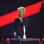 BRIT Awards 2013 full winners list