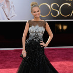 Watch a live stream from the Oscars 2013 red carpet right here
