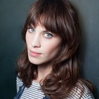 Alexa Chung is new face of L'Oreal Professionnel INOA Colour