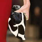 AW13 BAGS: The Burberry Little Crush Bag