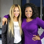 WATCH: Beyoncé opens up to Oprah on Next Chapter