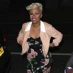 Emeli Sandé breaks The Beatles' chart record