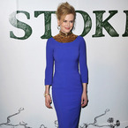 Nicole Kidman wears L'Wren Scott fresh from LFW AW13