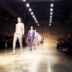 LONDON FASHION WEEK: Richard Nicoll Autumn/Winter 2013