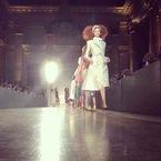 London Fashion Week: L'Wren Scott AW13