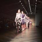 London Fashion Week: Michael van der Ham AW13