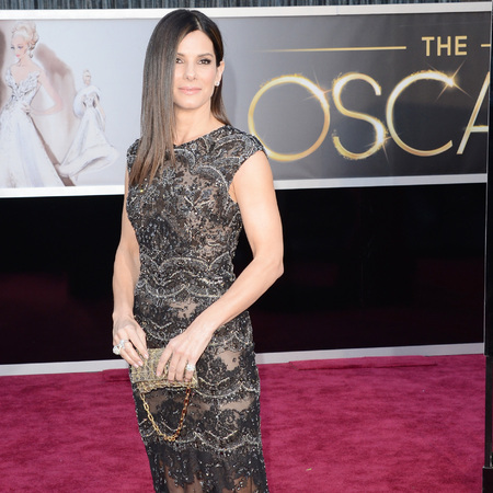 Sandra Bullock turned down her ex husband's invitation, but what would you do….