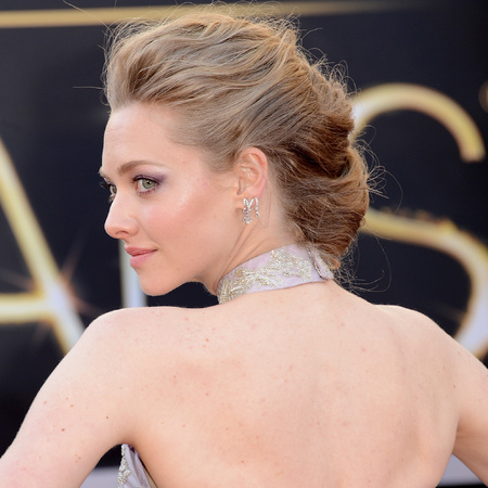 Amanda Seyfried at 2013 Oscars