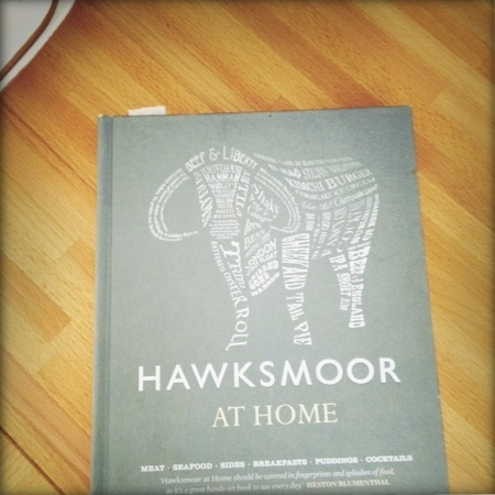 Hawksmoor brownie recipe