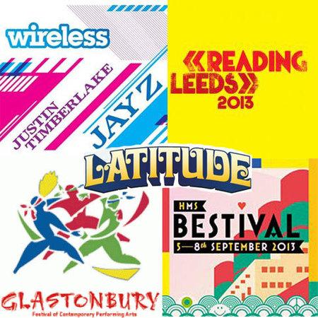 UK festival poll