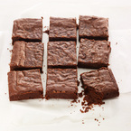 Mother's Day Recipe: Cherry Brownies