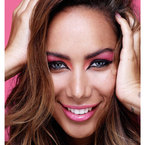 Leona Lewis announced as The Body Shop's new activist