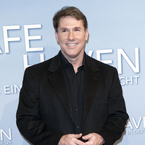 Nicholas Sparks next novel to be made into a film