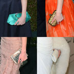 RED CARPET: Celebrity handbags at the 2013 Oscars