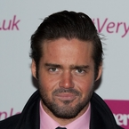 WATCH: Spencer Matthews plays Christian Grey in music video