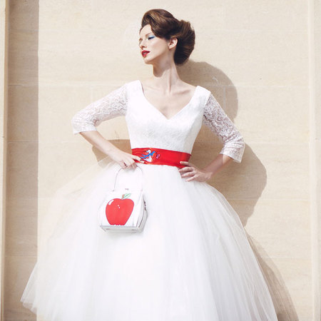 kitty and dulcie wedding dress collection under 500