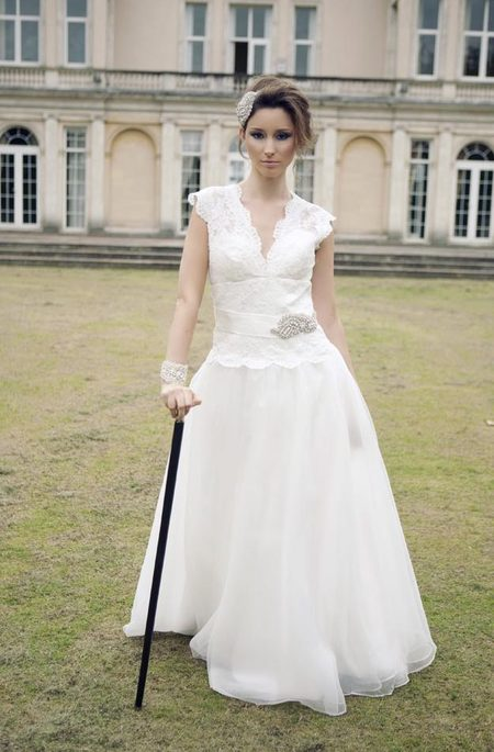 Kitty & Dulcie wedding dresses new collection