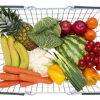 Pregnant? Some easy ways to get your 5 a day