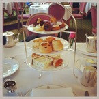 Mother's Day: Afternoon Tea at Harrods