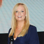 Emma Bunton named Celebrity Mum Of The Year 2013