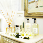 Mother's Day Gift Guide: Pampering bath & body sets