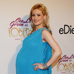 Holly Madison names daughter Rainbow