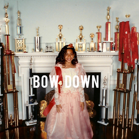 Beyonce new song cover - bow down/ i been on