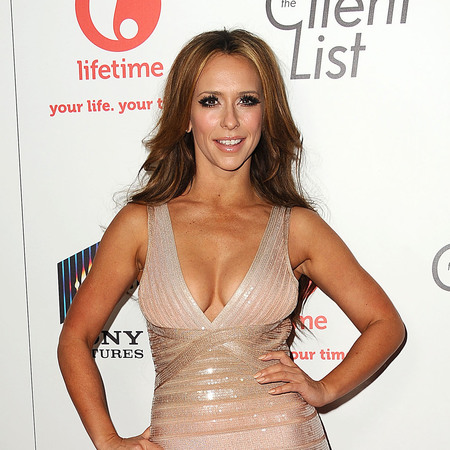 Actress Jennifer Love Hewitt says her puppies are worth $5million