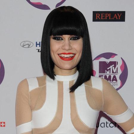 Jessie J's signature look