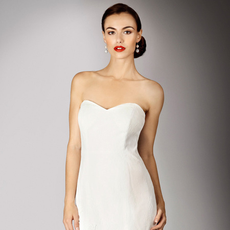 Coast bridal wedding dress collection