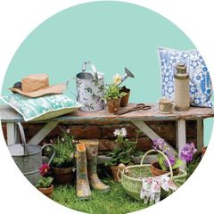 Country Living Magazine Spring Fair 2013