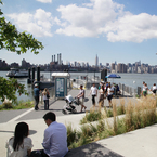 New York guide: Williamsburg, Brooklyn