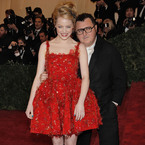 Emma Stone: The best dress I ever wore was Lanvin