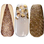 OPI's Oz The Great and Powerful Evanora nails