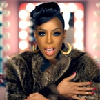 Kelly Rowland remains coy about X Factor