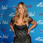 Mariah Carey and Nicki Minaj quit American Idol